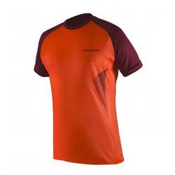 Футболка Noname Pro Running T-Shirts оранжевый