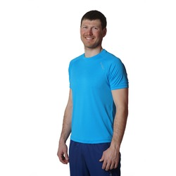 Футболка NordSki M Active мужская Light Blue