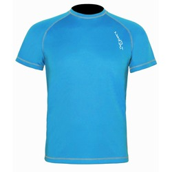 Футболка NordSki JR Active детская Light Blue