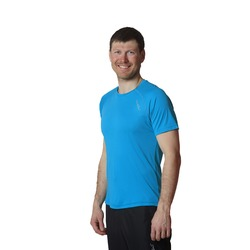 Футболка NordSki Sport Light Blue