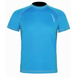 Футболка NordSki JR Sport детская Light Blue