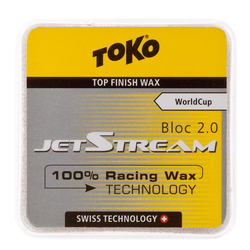 Ускоритель Toko HF JetStream Bloc 2.0 (0-4) yellow 20г