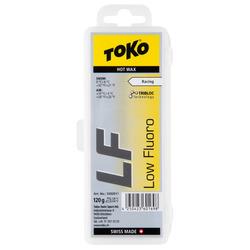 Парафин Toko LF Tribloc жёлтая, 0°/-6°С, 120 гр
