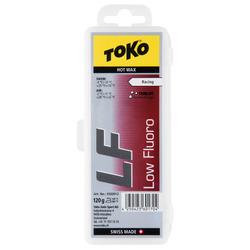 Парафин Toko LF Tribloc (-4-12) red 120г
