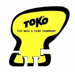 Заточка для скребков Toko универсальная