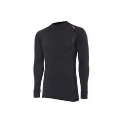 Термобелье Рубашка Noname Arctos WS Underwear shirt чёрный