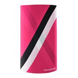 Бандана-баф Noname Stripe розовый