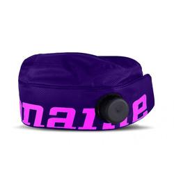 Подсумок-термос Noname Thermo Drinking Belt 1л фиолет