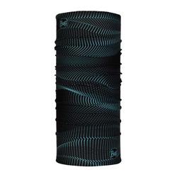 Бандана Buff Reflective R-Glow Waves Black