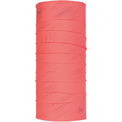 Бандана Buff Reflective R-Solid Coral Pink