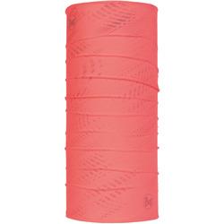 Бандана Buff Reflective R-Solid Coral Pink