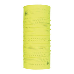 Бандана Buff Reflective R-Solid Yellow Fluor