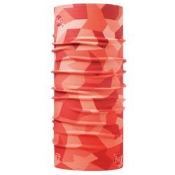 Бандана Buff Thermonet Hat Block Camo Flamingo Pink