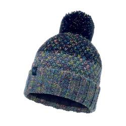 Шапка Buff Knitted&Polar Hat Janna Black