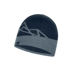 Шапка Buff Knitted&Polar Hat Yost Black