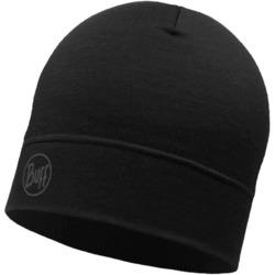 Шапка Buff Lightweight Merino Wool Hat Black