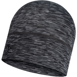 Шапка Buff Lightweight Merino Wool Hat Charcoal