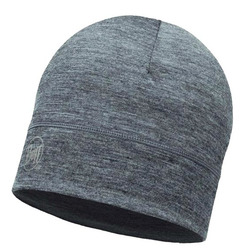 Шапка Buff Lightweight Merino Wool Hat Solid