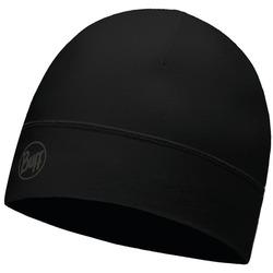 Шапка Buff Microfiber 1 Layer Hat Solid Black