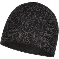 Шапка Buff Microfiber Reversible Hat Muscary Graphite