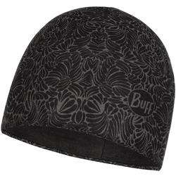 Шапка Buff Microfiber Reversible Hat Muscary Graphite