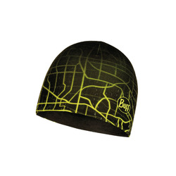 Шапка Buff Microfiber Reversible Hat R-Extent Black