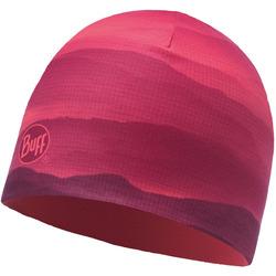 Шапка Buff Microfiber Reversible Hat Soft Hills Pink Fluor