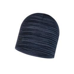 Шапка Buff Midweight Merino Wool Hat Denim