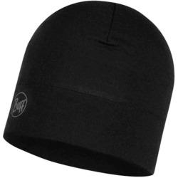 Шапка Buff Midweight Merino Wool Hat Solid