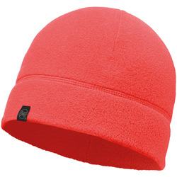 Шапка Buff Polar Hat Solid Coral Pink