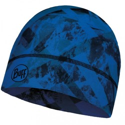 Шапка Buff Thermonet Hat Mountain Top Cape Blue