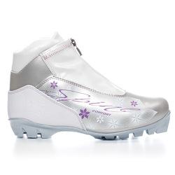 Ботинки лыжные Spine Comfort Lady NNN