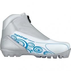 Ботинки лыжные Spine Comfort Lady SNS