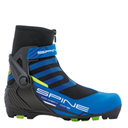 Ботинки лыжн. Spine Concept Combi NNN