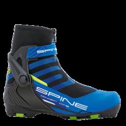 Ботинки лыжные Spine Concept Combi NNN