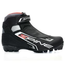 Ботинки лыжн. Spine X-Rider NNN р.37-46