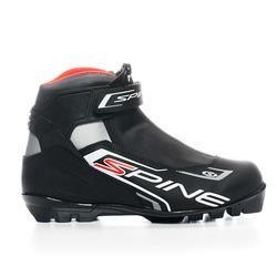 Ботинки лыжн. Spine X-Rider SNS р.37-46
