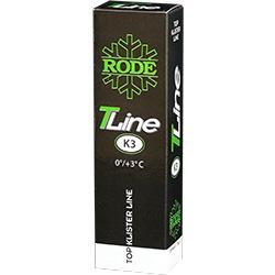 Жидкая мазь RODE HF TLine (+3-0) 60г