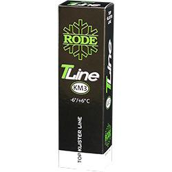 Жидкая мазь RODE HF TLine (+6-6) 60г