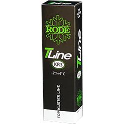 Жидкая мазь RODE HF TLine (-2+4) 60г