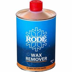 Смывка RODE Wax Remover 2.0, 500 мл.