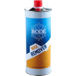 Смывка RODE Wax Remover 2.0, 1л.