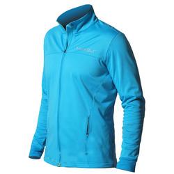 Разминочная куртка NordSki M Motion мужская голубой