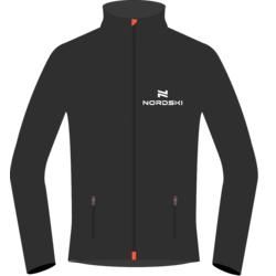 Разминочная куртка NordSki M Motion мужская графит