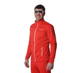 Разминочная куртка NordSki M SoftShell мужская Россия