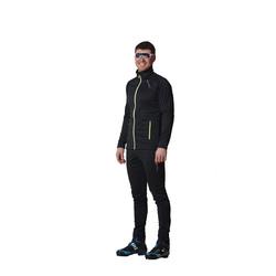 Разминочный костюм NordSki M Elite мужской черный