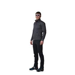 Разминочный костюм NordSki M Motion мужской графит/черный