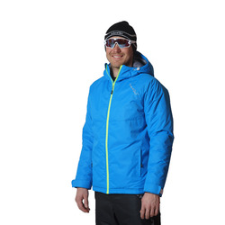 Утепленная куртка NordSki M Motion мужская синий