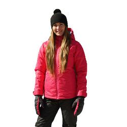 Утепленная куртка W Nordski Motion розовый
