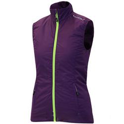 Жилет утепленный NordSki W Motion женский фиолетовый